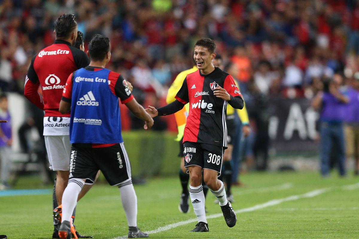 Atlas v Santos Laguna - Torneo Clausura 2018 Liga MX