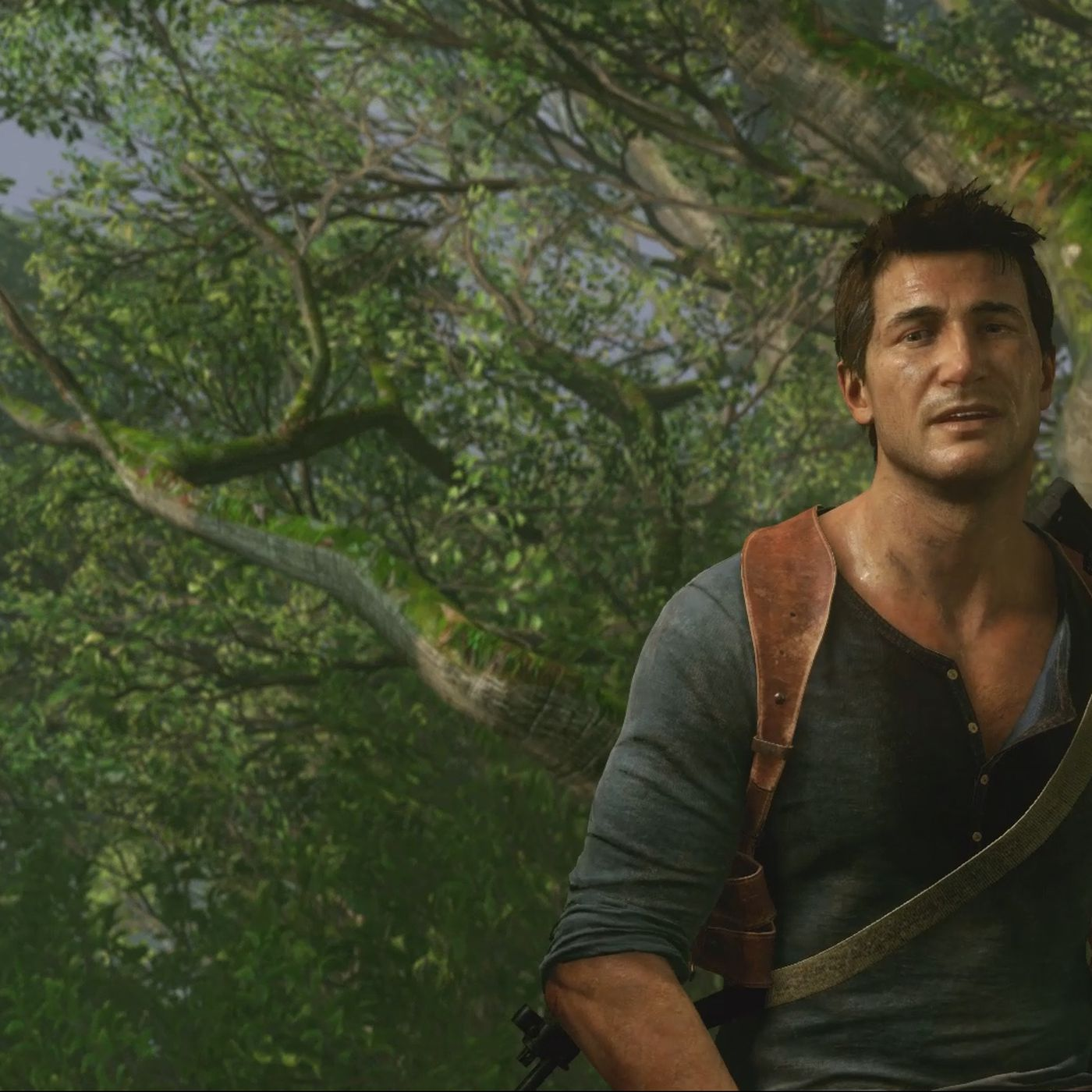 Another Director Leaves The Uncharted Movie The Verge