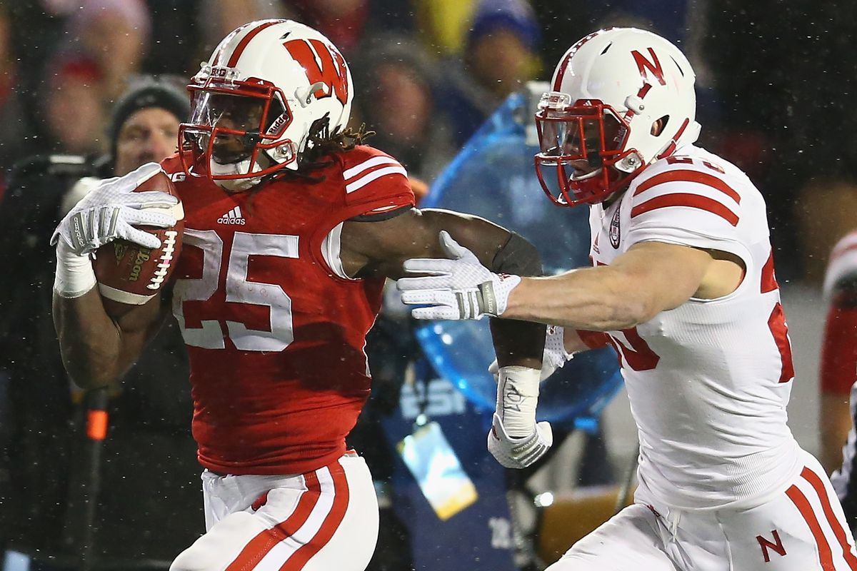 Wisconsin Badgers football: top ten players of the decade