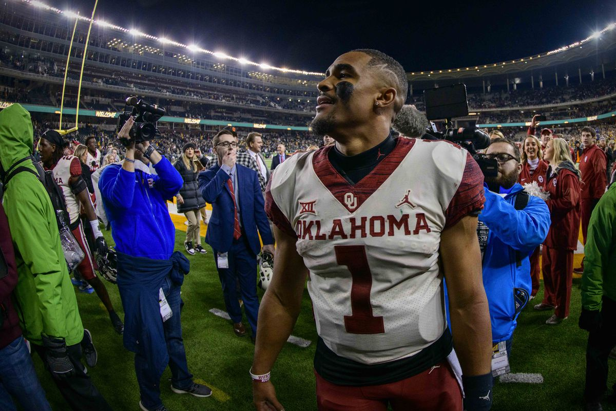 Oklahoma Podcast The Baylor Comeback The College Football