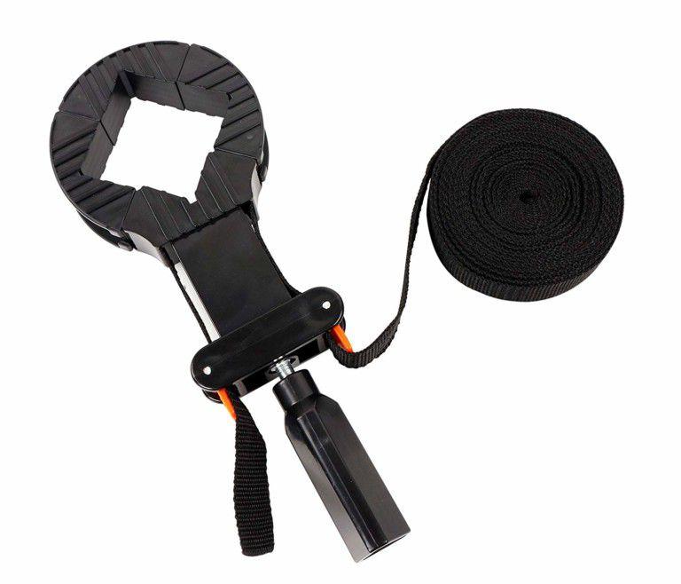 strap clamp