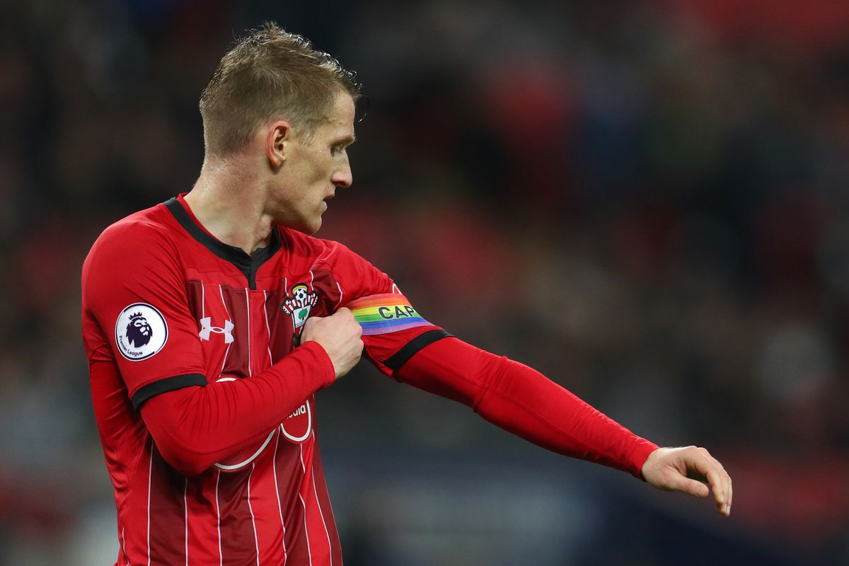 Southampton's Steven Davis set for Rangers transfer in January window
