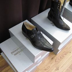 Men's shoes by Westwood