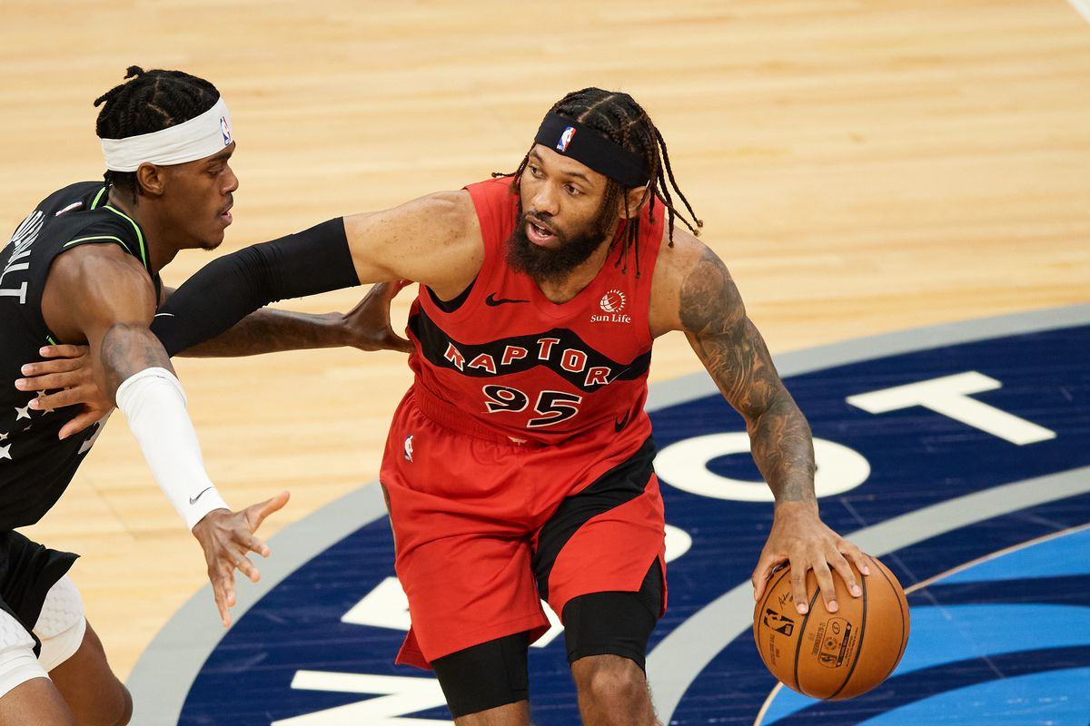 Five thoughts recap: Toronto Raptors 86, Minnesota Timberwolves 81