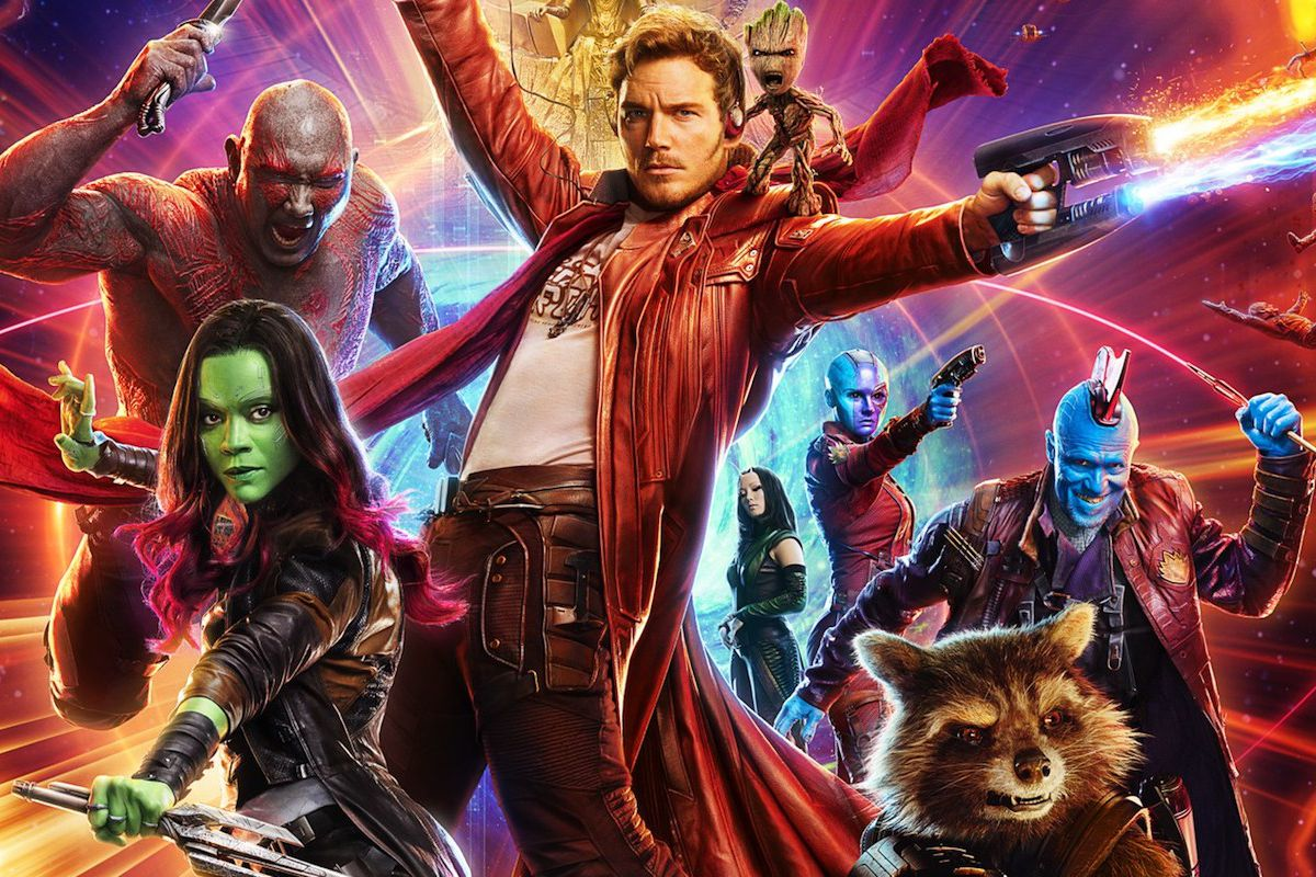 guardians of the galaxy vol 2 will have at least four post credit