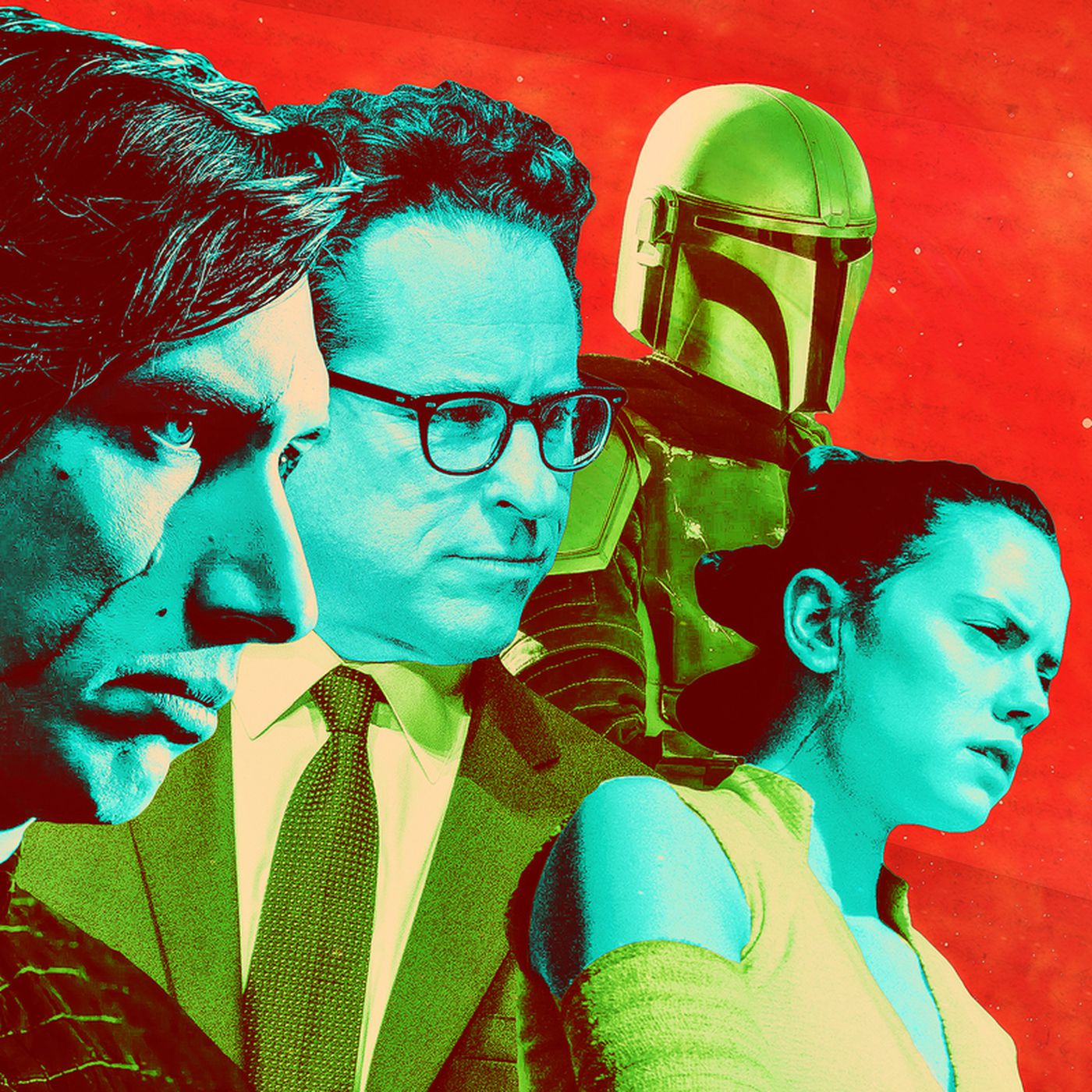 What Does The Future Of Star Wars Hold The Ringer