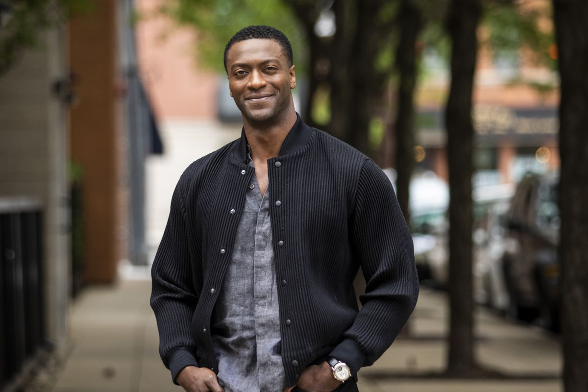 'City on a Hill': Aldis Hodge hopes viewers learn from its corrupt justice system