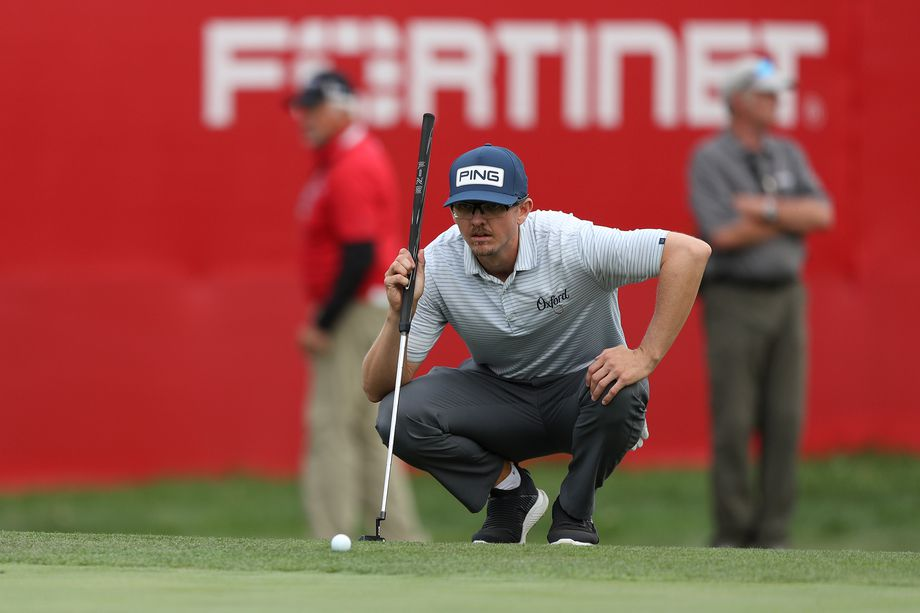 PGA Tour purse 2021: How much is Fortinet Championship ...