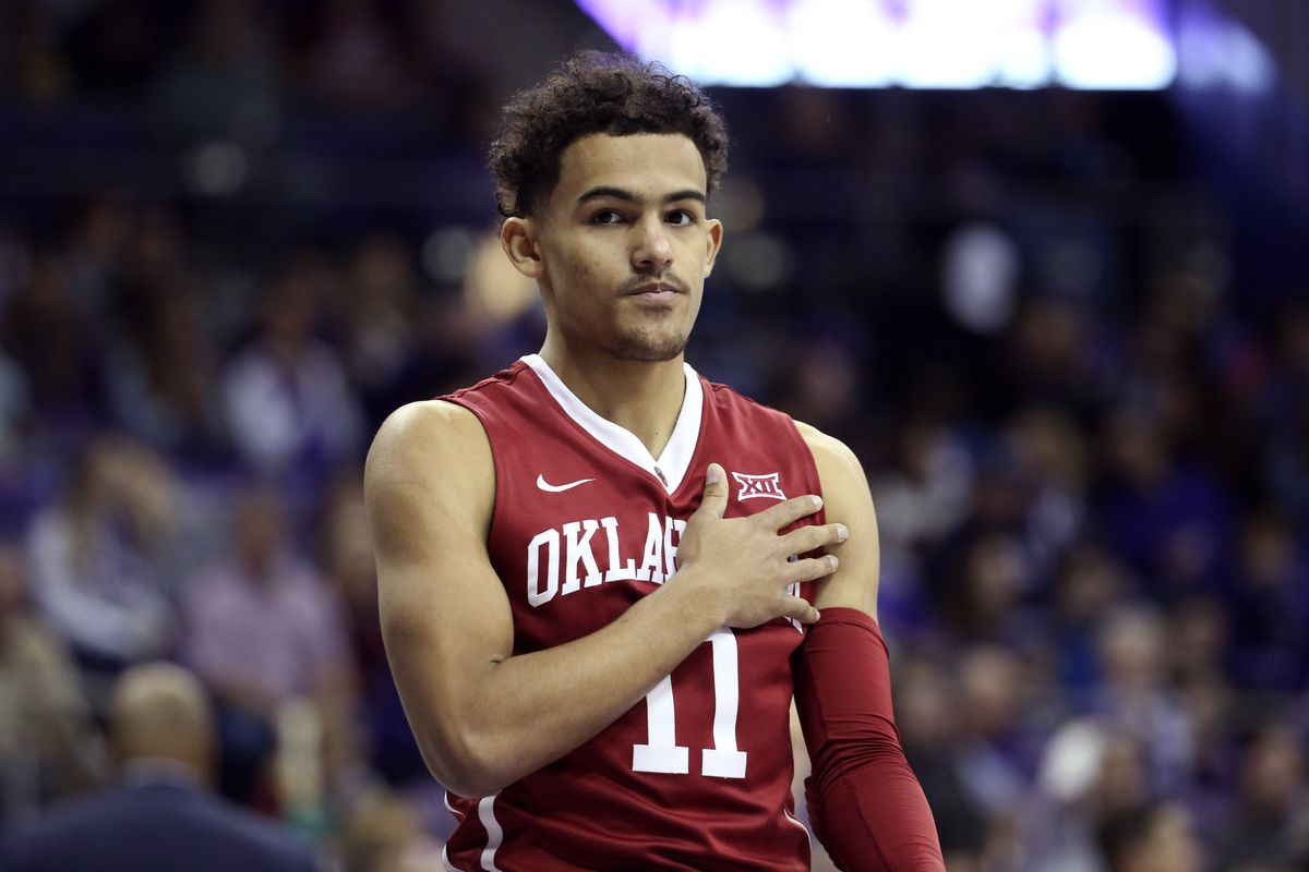 trae young - photo #15