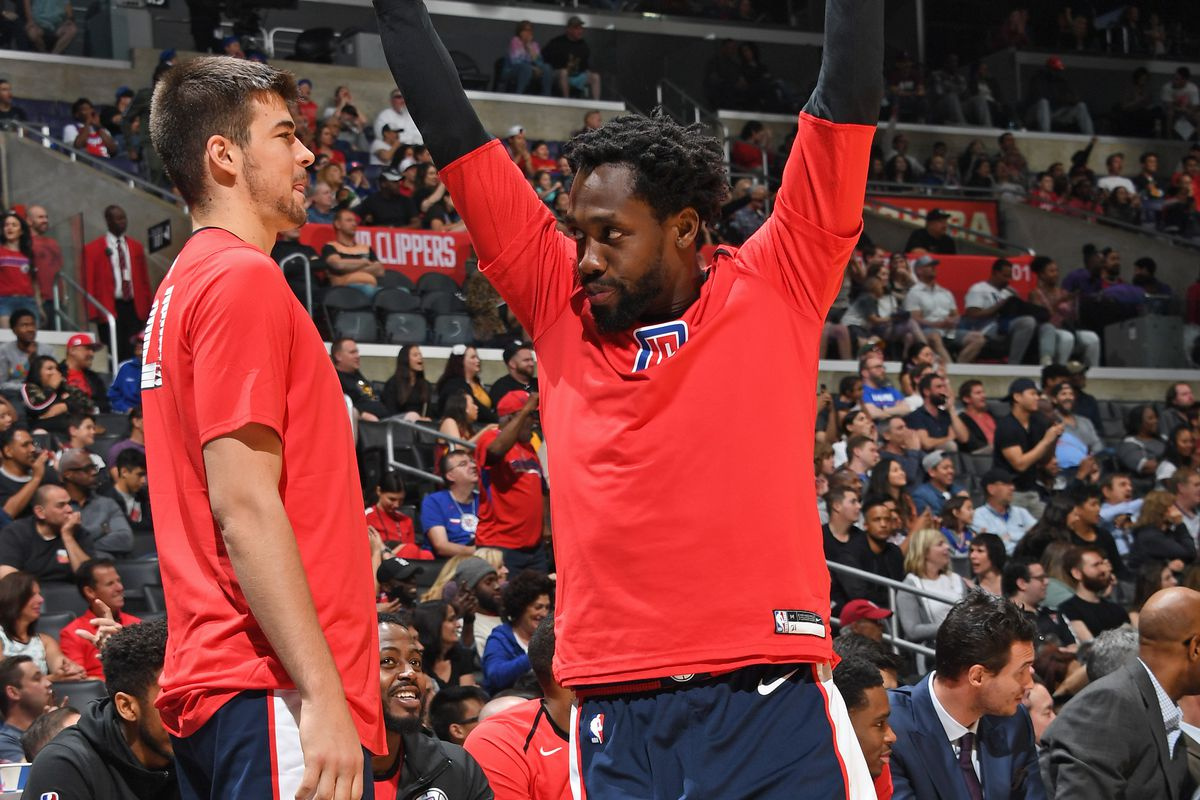 Cleveland Cavaliers v LA Clippers