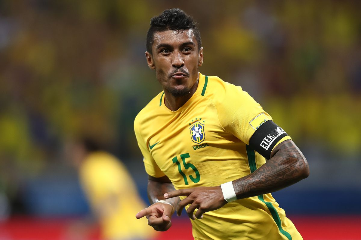 Paulinho hoping to sign for Barcelona this week Barca Blaugranes