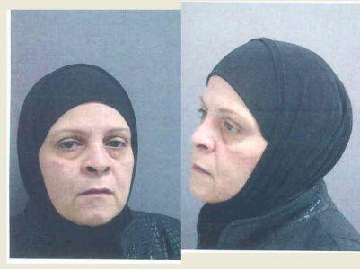 Aida Hamdan | Orland Park police