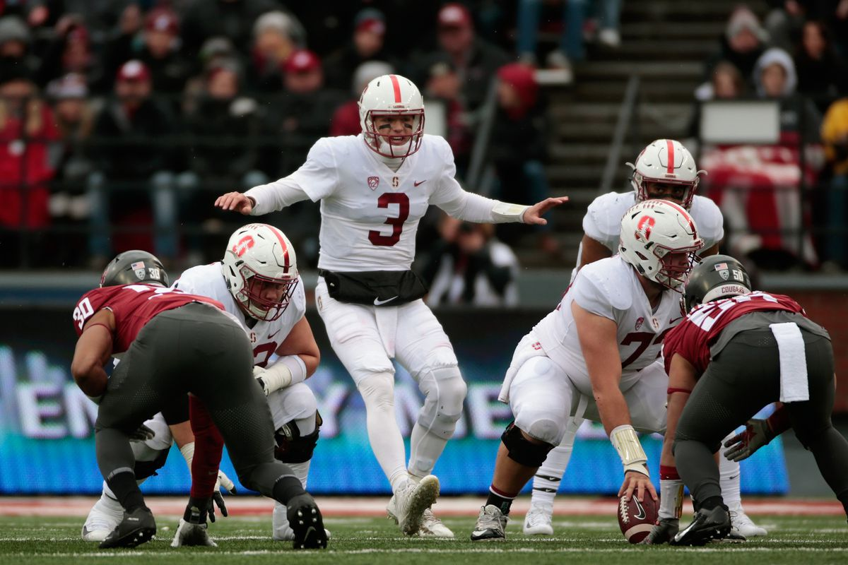 Washington vs  Stanford 2017 live stream: Time, TV schedule, and how