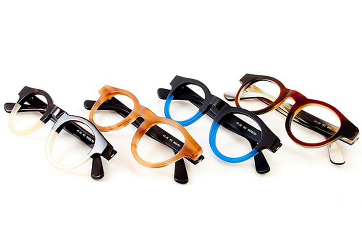 Image credit: SEE Eyewear