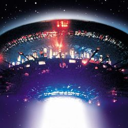 """The mother ship in """"Close Encounters of the Third Kind"""" (1977), one of the Steven Spielberg films that served as an inspiration for the Netflix hit show """"Stranger Things."""""""