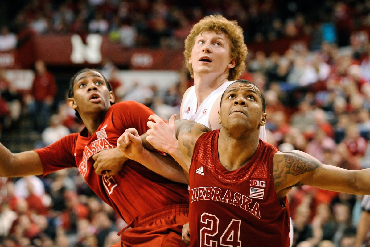 Will Mike Bruesewitz and Wisconsin be on the outside looking in come tournament time?