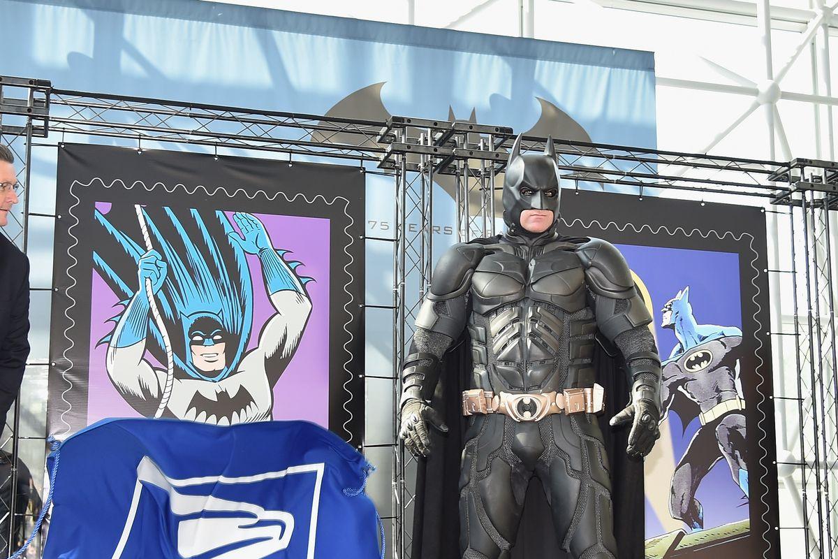 2014 New York Comic Con - Day 1