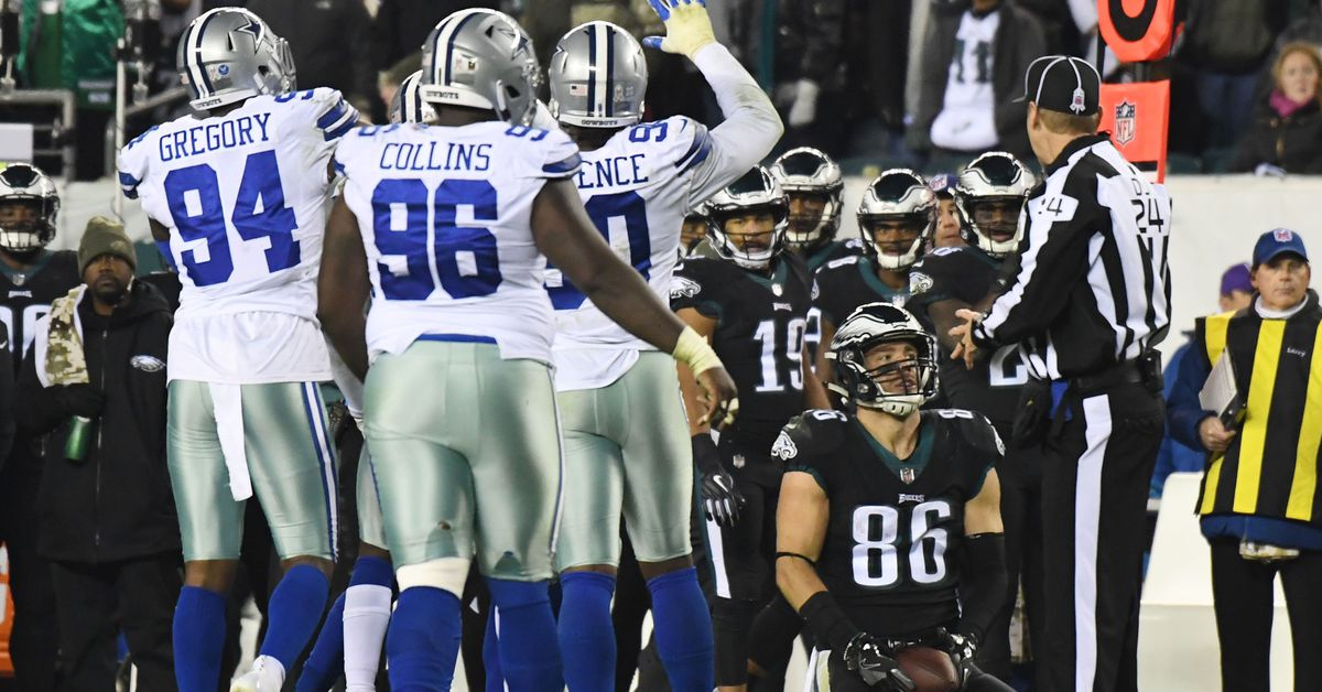 Breaking down the matchups and advantages in the Cowboys and Eagles game