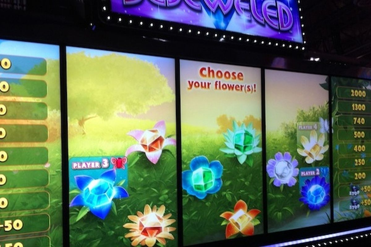 How Slot Machine Makers Try To Accomodate Video Game Savvy Gamblers
