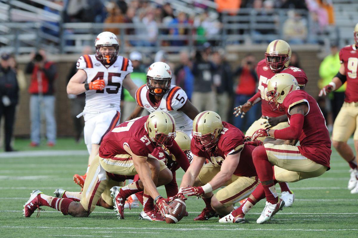 How Boston College built a top 5 defense - Football Study Hall 1bb468b14