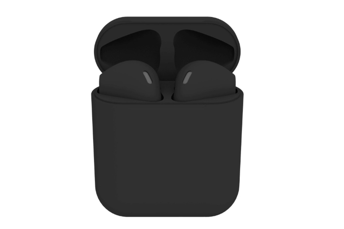 Apple Should Probably Make Black Airpods The Verge