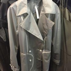 Rain coat, $249 (was $495)