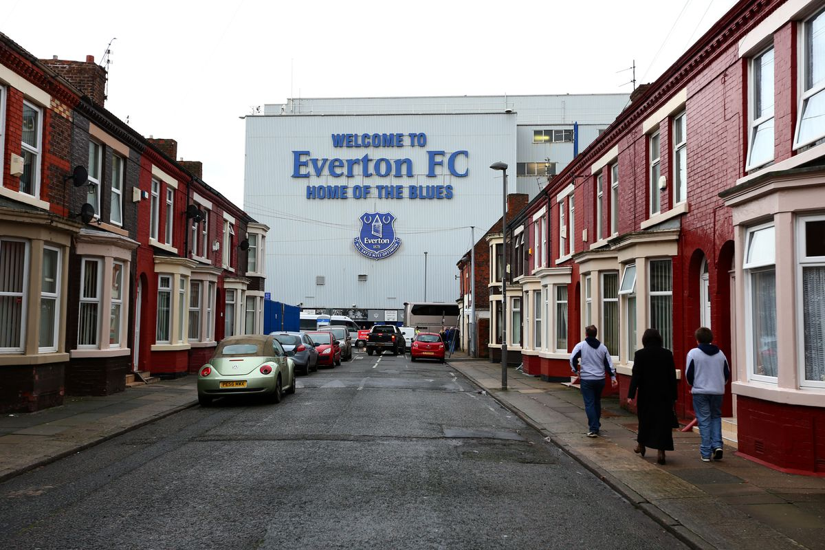 Could Everton see a new bidder if American deal falls through
