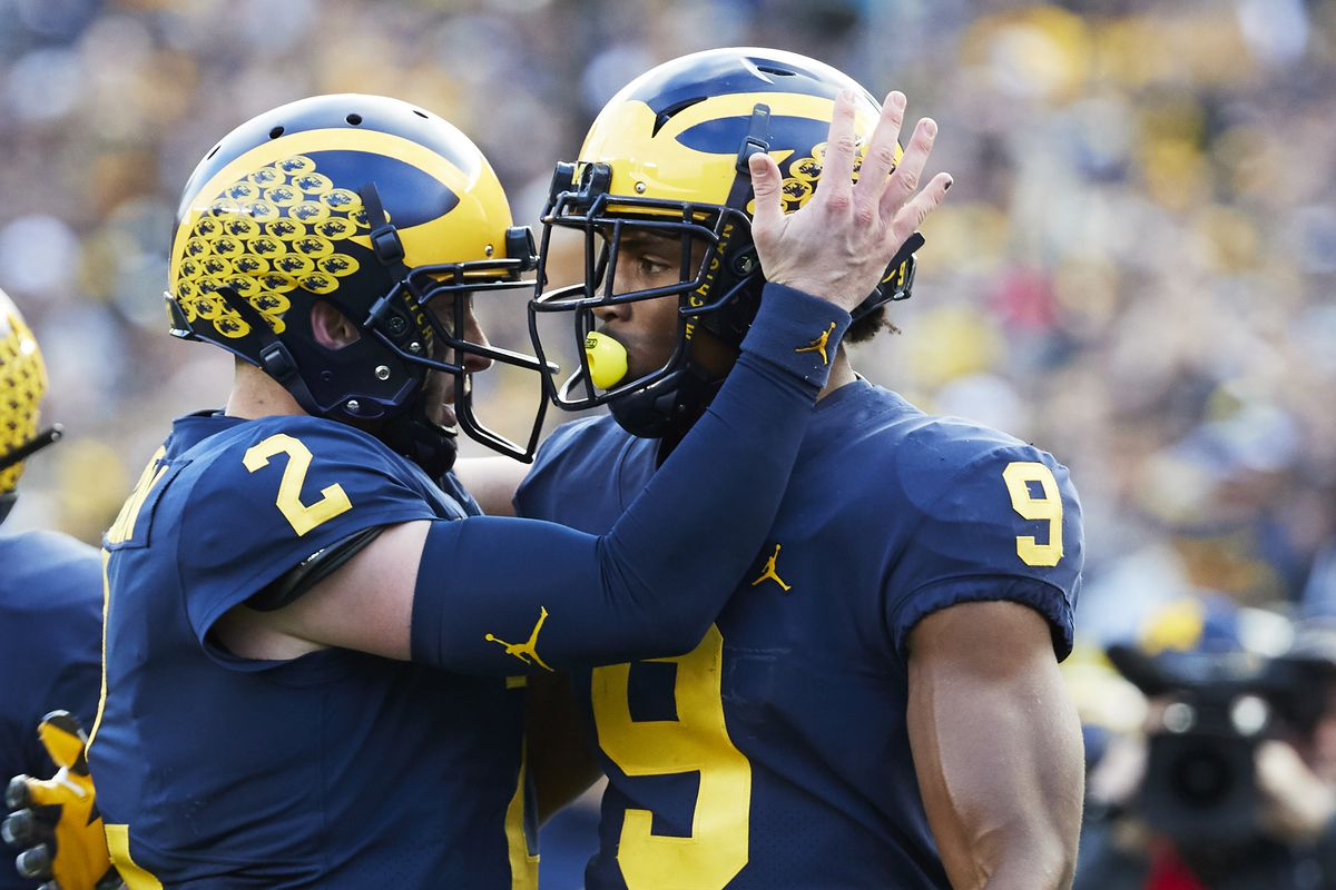 Join us at Circ Bar in Downtown Ann Arbor before home games this upcoming season