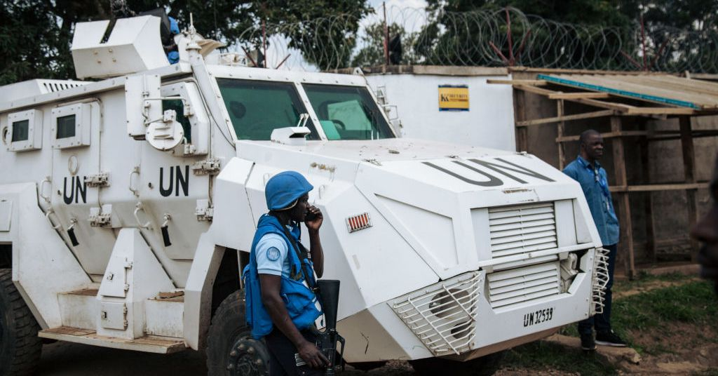 Ebola in Congo: assailants attacked facilities treating patients—again