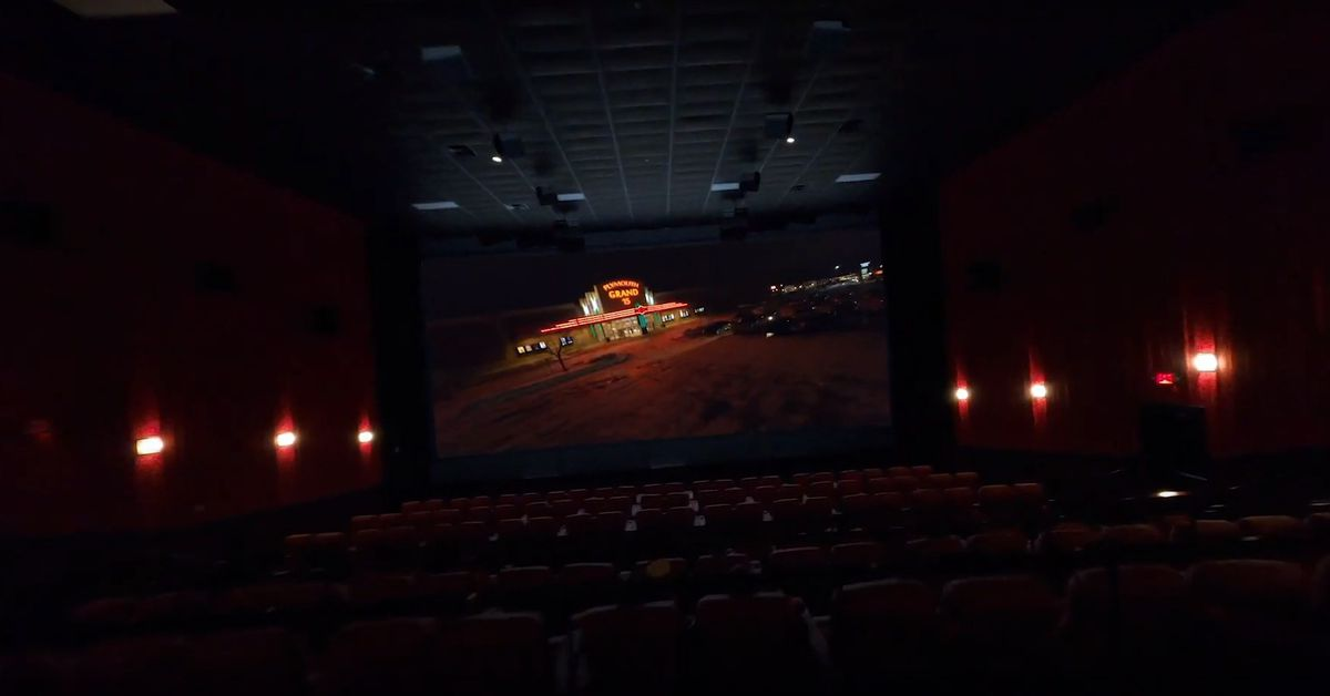 Go watch this drone video that will really make you miss movie theaters thumbnail