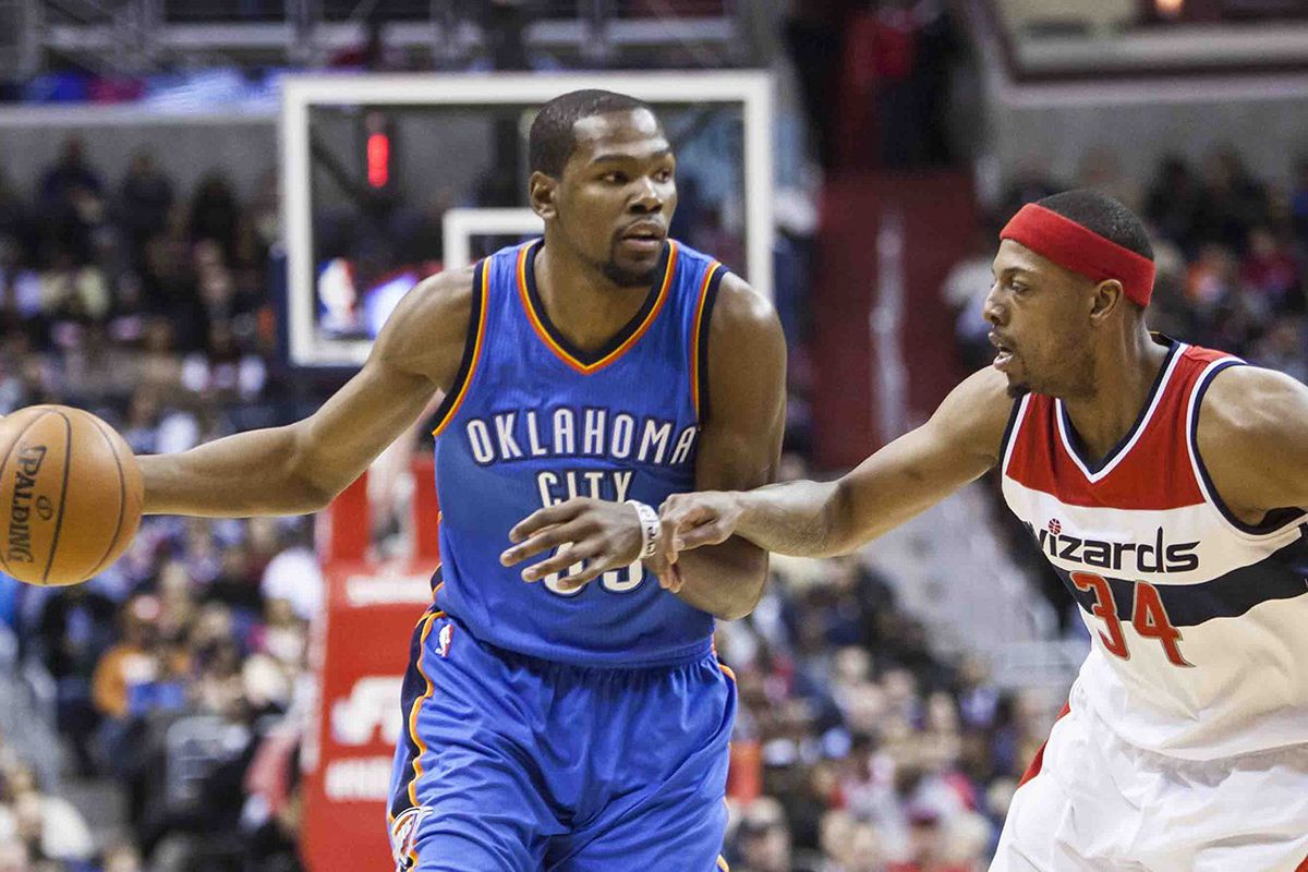 324cc077de4f Share Kevin Durant Isn t Going to D.C. — Now the Wizards Are Left to Pick  Up the Pieces. tweet share Flipboard Email. Getty Images