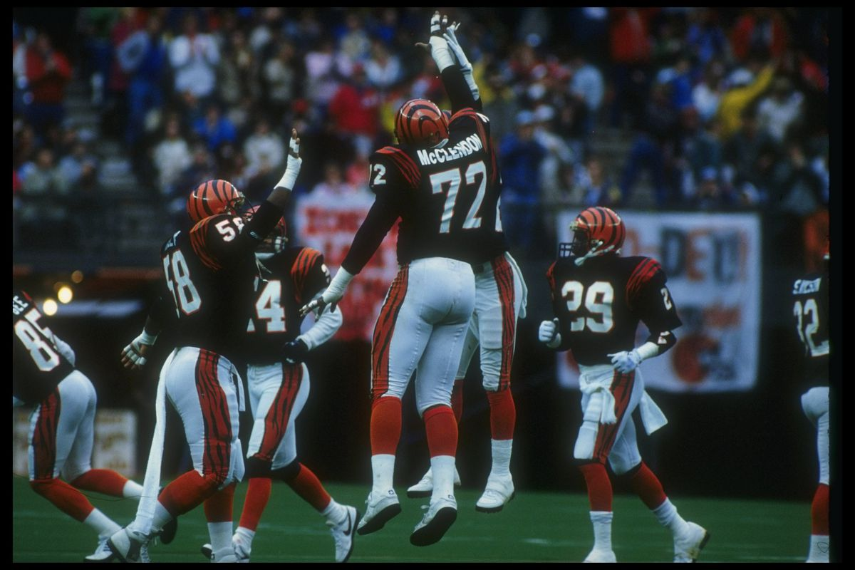 83fd885e5 Bengals to honor 1988 Super Bowl team in Week 2 vs Ravens - Cincy Jungle
