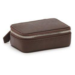 Steven Alan Dake 11 Camera Zipper Case (brown), $95