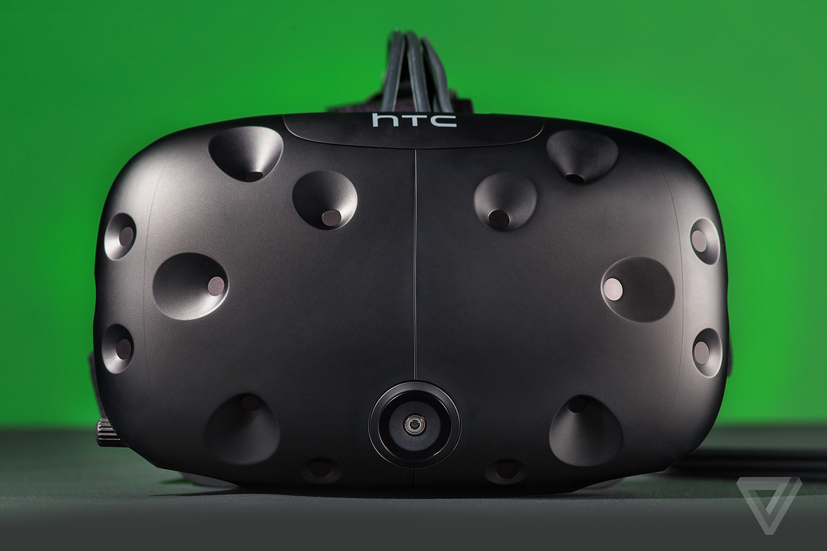HTC partners with Mozilla to bring Firefox's virtual reality