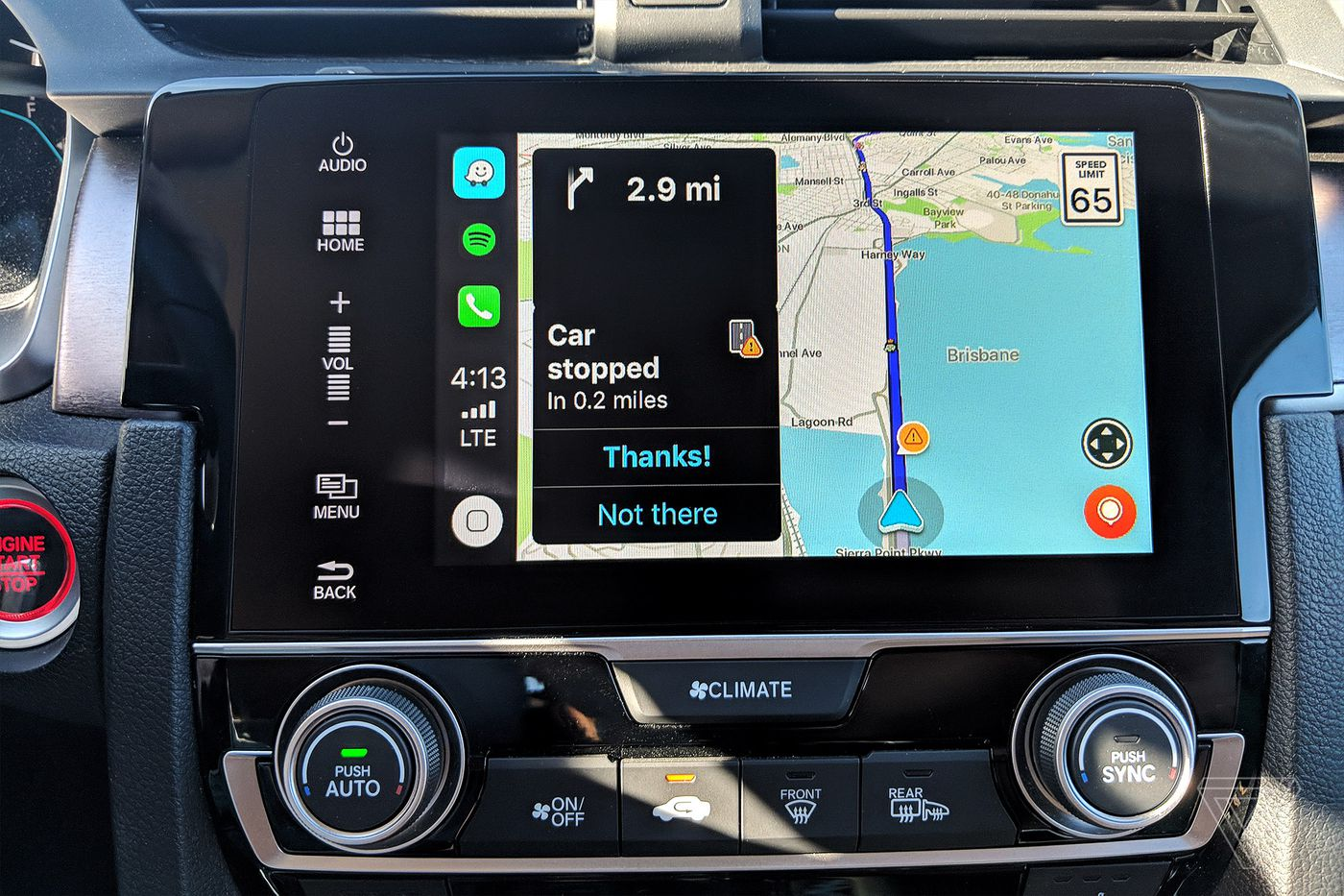 Google Maps And Waze In Apple S Carplay Review Broken Dreams