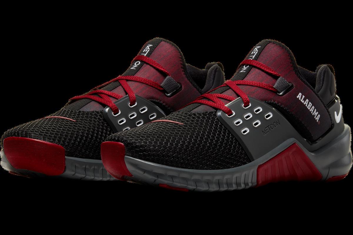 The latest Nike Alabama shoe has just dropped