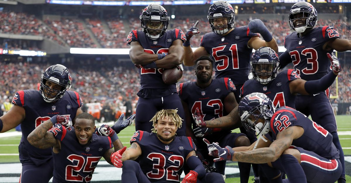 Red Zone Play: Which Position Group On The Texans' Roster Is More Important?