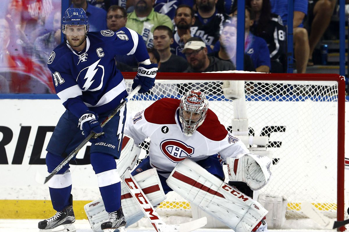 Canadiens @ Lightning: Game thread, rosters, lines, and how to watch