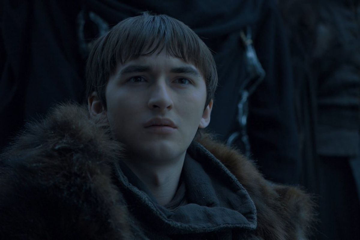 Bran's Triumphant Ending Was Decided in Season 1