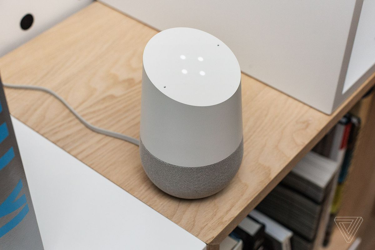 Google Home 'Max' High-End Stereo Speakers Reportedly In The Works