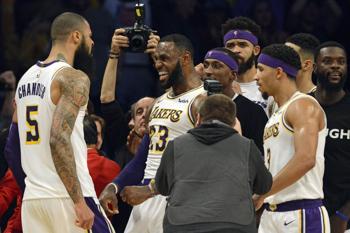 801fb688d757 Tyson Chandler discussed how he and LeBron James have grown since the 2011  NBA Finals