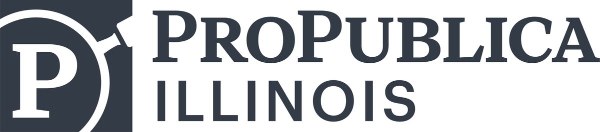 """This story was co-published with <a href=""""https://www.propublica.org/illinois/"""" target=""""_blank"""" rel=""""noopener"""">ProPublica Illinois</a>."""