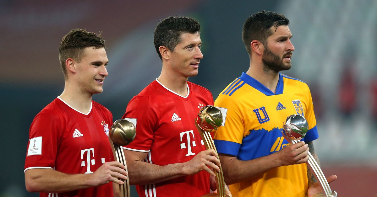 Daily Schmankerl: The aftermath of Bayern Munich vs. Tigres; Manchester City, Liverpool, and Juventus chasing… - Bavarian Football Works