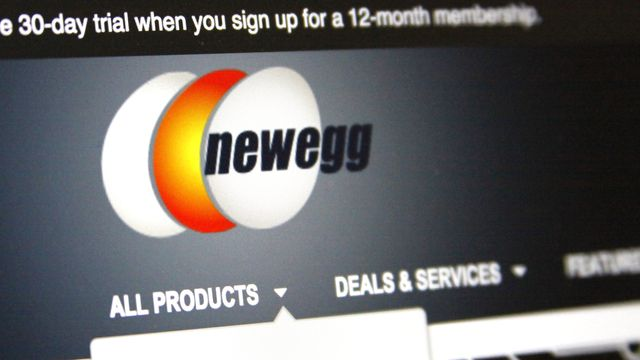 Newegg rejects April Fool's Day with a 'No Fooling, Just Savings' sale
