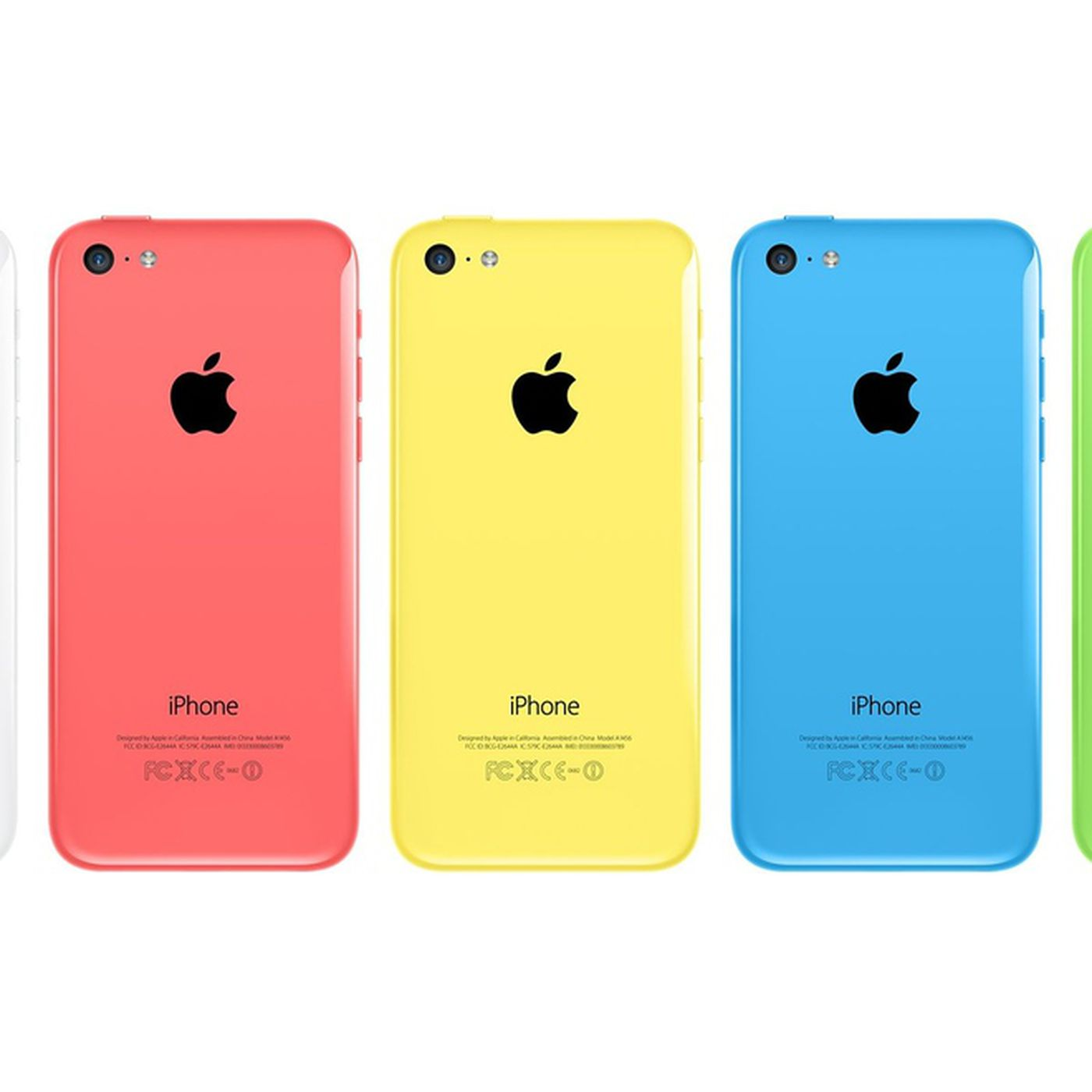 Apple's stock drops as investors worry about 'expensive' iPhone 5c ...