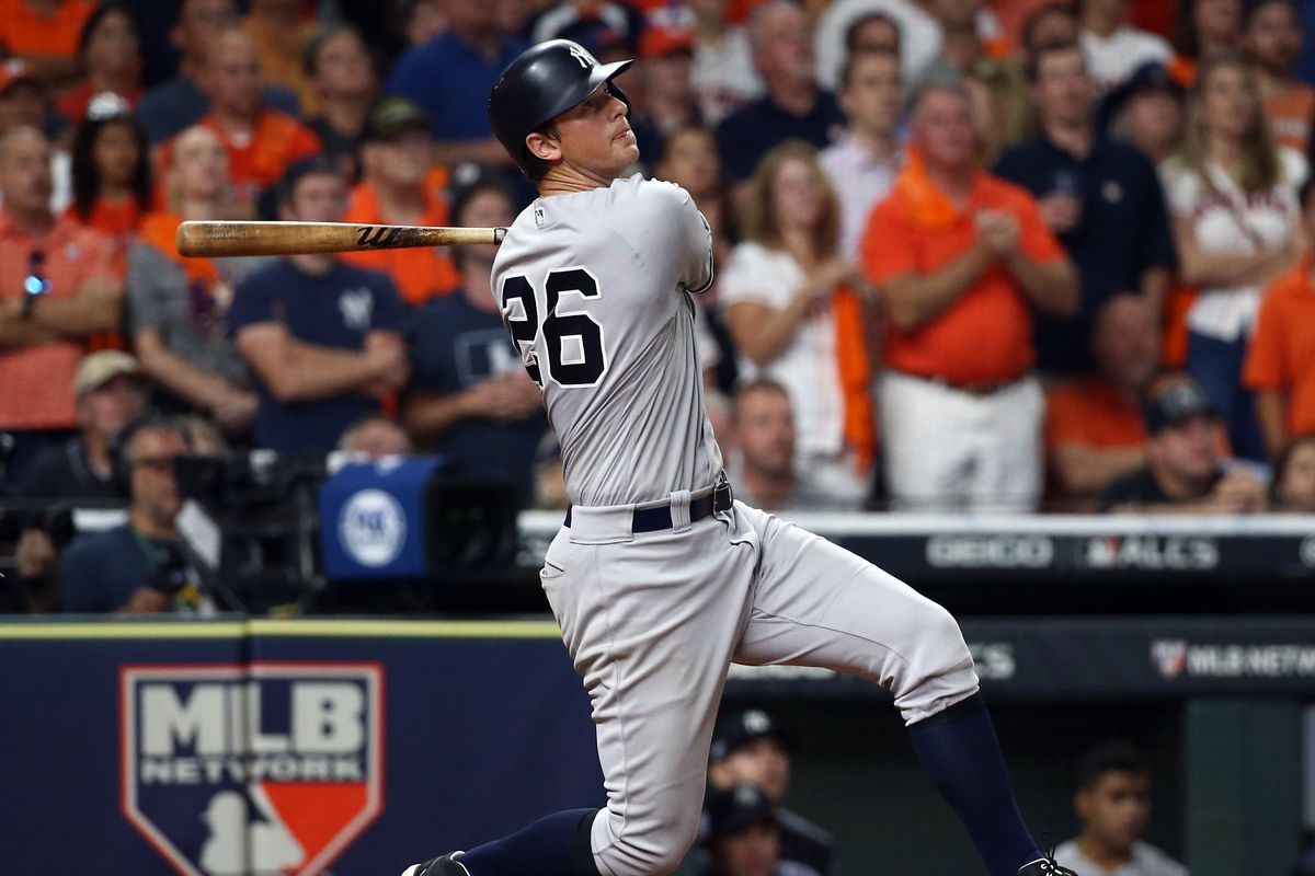 Where DJ LeMahieu's defense is most valuable for the Yankees