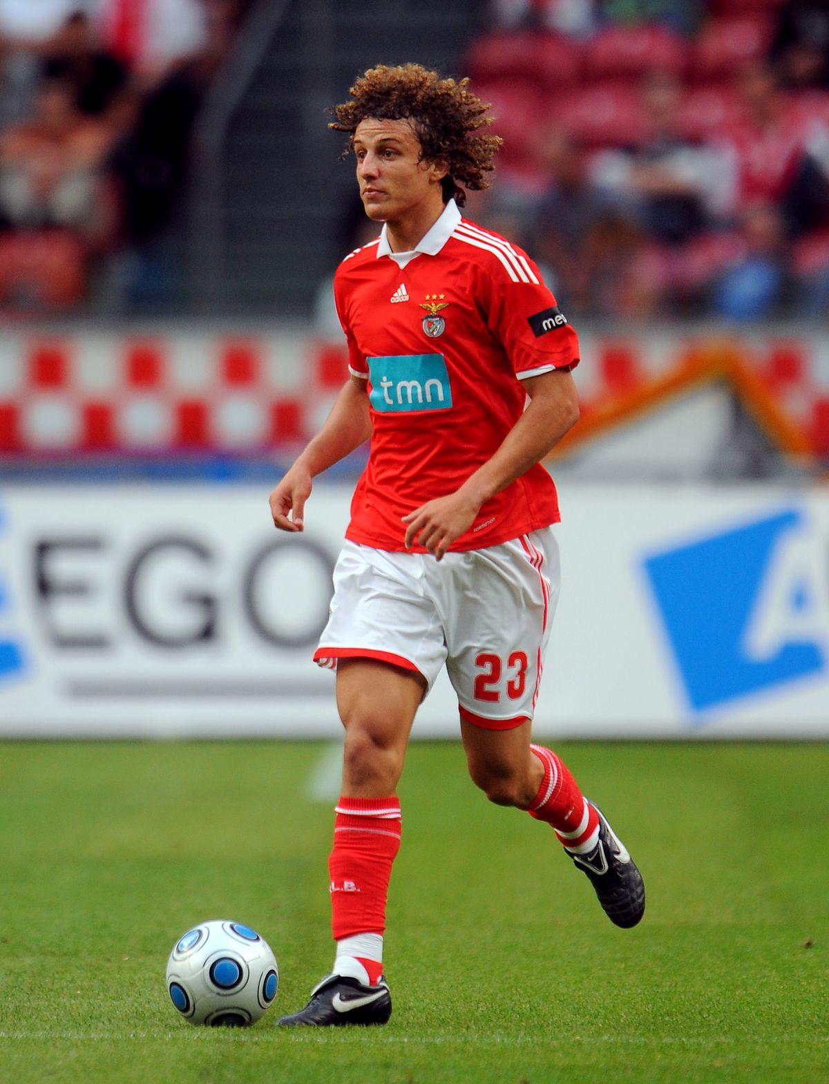 Soccer - Amsterdam Tournament - Sunderland v Benfica - Amsterdam ArenA