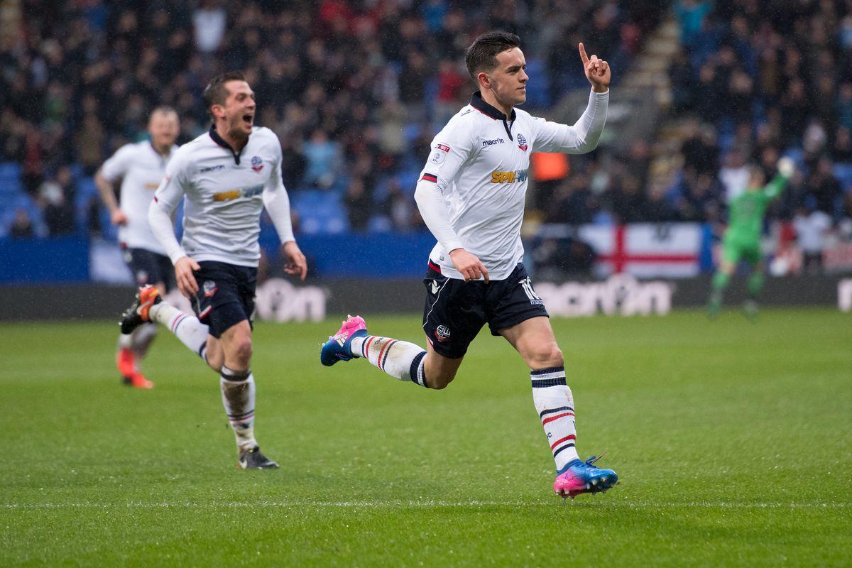 Bolton Wanderers v Charlton Athletic - Sky Bet League One