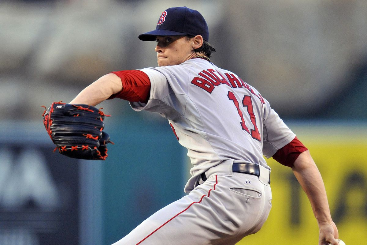 Please, Buchholz, you're our only hope (against Ben Affleck)