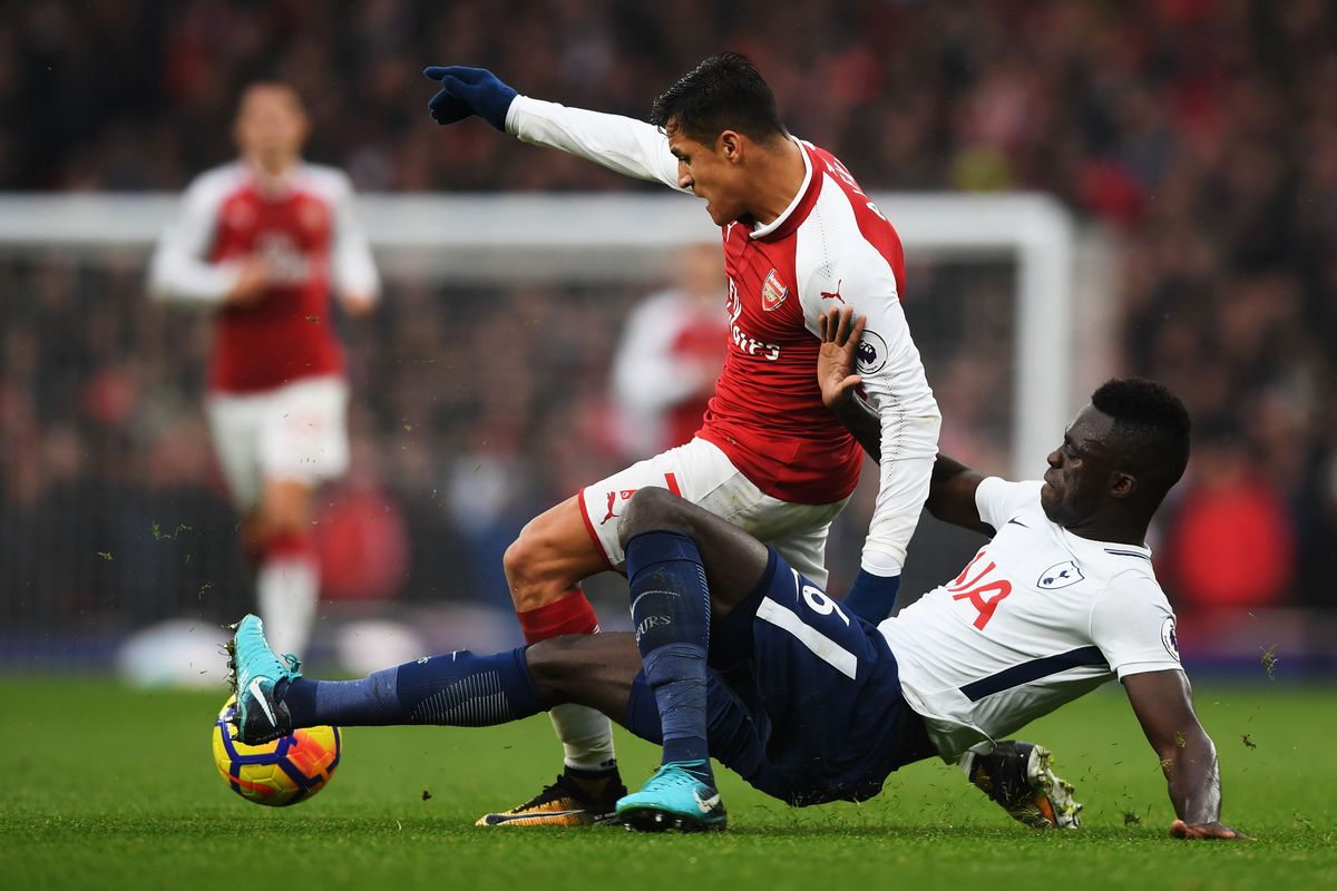Pochettino criticizes officiating ahead of Arsenal's first ...